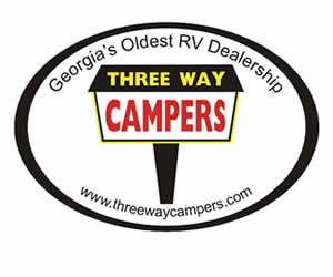 Three Way Campers - Atlanta Camping & RV Show
